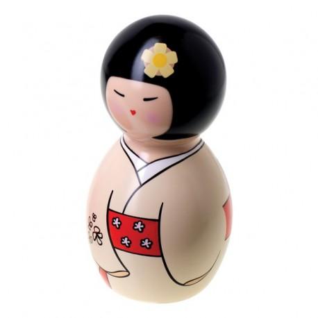 Masażer laleczka - Kokeshi Dancer | Body Massager - GIRL