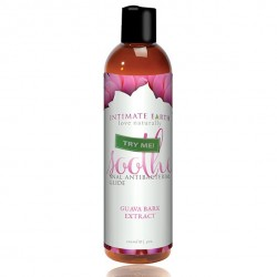 Tester - Intimate Earth Soothe Anal Glide 120 ml Tester