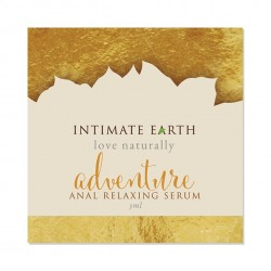 Serum analne dla kobiet - Intimate Earth Anal Relaxing Serum Adventure Foil 3 ml SASZETKA