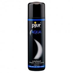 Lubrykant wodny - Pjur Aqua 500 ml