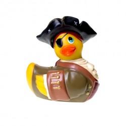 I Rub My Duckie   Pirate - Travel Size