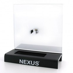 Ekspozytor - Nexus Display with Clip