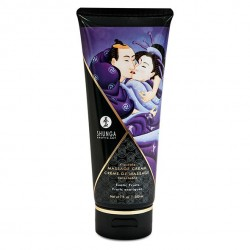 Krem do masażu - Shunga Massage Cream Exotic 200 ml