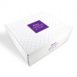 Zestaw prezentów dla par - Mystery Love Box For Couples