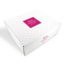 Zestaw prezentów dla niej - Mystery Love Box For Her