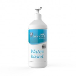 Lubrykant wodny - Safe Lubricant Waterbased 500 ml