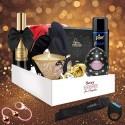 Zestaw prezentów - Sexy Surprise Sex Box XXX-Mas
