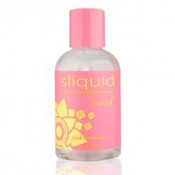Żel nawilżający - Sliquid Naturals Swirl Lubricant Pink Lemonade 125 ml