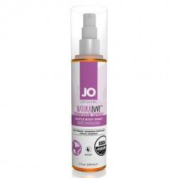 Spray odświeżający dla kobiet - System JO NaturaLove Organic Feminine Spray 120 ml