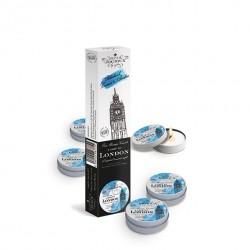Świeca do masażu - Petits Joujoux Massage Candle London 33 gram 5szt