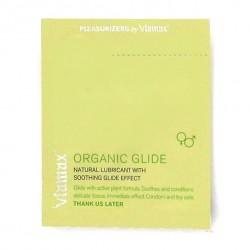 Żel próbka SASZETKA - Viamax Organic Glide Sachet 2 ml