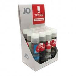 Zestaw testerów - System JO Core Tester Pack x 12 1oz