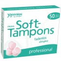 Tampony - Joydivision Soft-Tampons Normal Professional 50szt