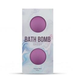 Bomba do kąpieli - Dona Bath Bomb Sassy Tropical Tease Bath 140 gram