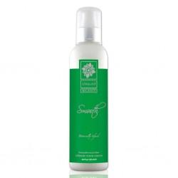 Krem do golenia - Sliquid Balance Smooth Honeydew Cucumber 255 ml