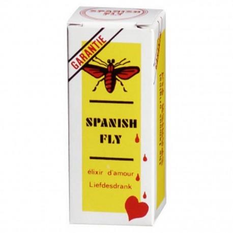 Mucha hiszpańska - Spanish Fly Extra