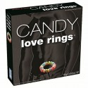 Cukierkowe pierścienie na penisa - Candy Love Rings
